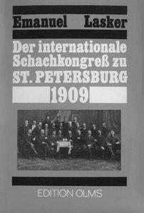 Der internationale Schachkongress zu St. Petersburg 1909