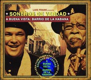 A Buena Vista: Barrio De La Haban