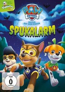 Paw Patrol: Spukalarm, 1 DVD
