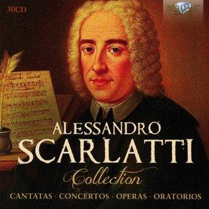 Scarlatti-Collection
