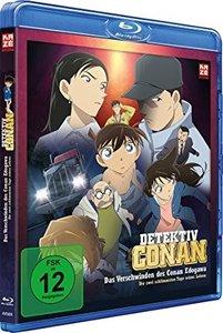 Detektiv Conan: Das Verschwinden des Conan Edogawa ~Die zwei sch