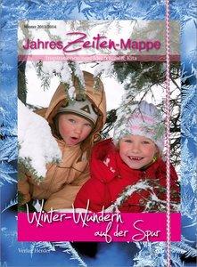 JahresZeiten-Mappe Winterreise