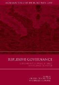 Reflexive Governance