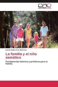 La familia y el niño asmático