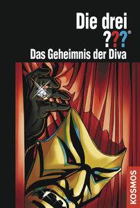 Die drei ???. Das Geheimnis der Diva (drei Fragezeichen)