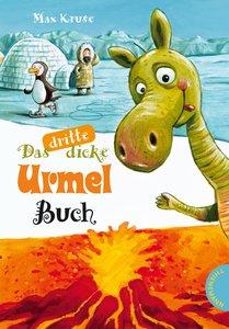 Das dritte dicke Urmel-Buch