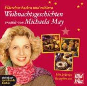 Weihnachtsgeschichten-Erzählt von Michaela May