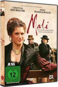 Mali - Die Doktorbäuerin von Mariabrunn, 1 DVD