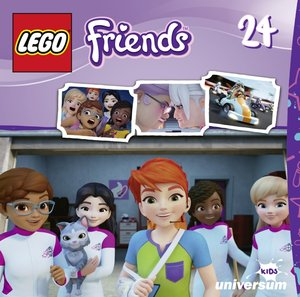 LEGO Friends (CD 24)
