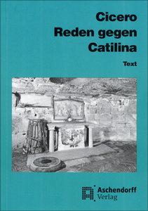 Cicero: Reden gegen Catilina