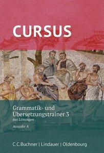 Grammatik- und Übersetzungstrainer 3