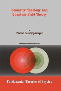 Geometry, Topology and Quantum Field Theory