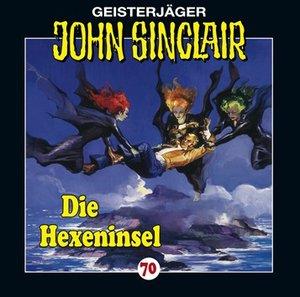 John Sinclair - Folge 70