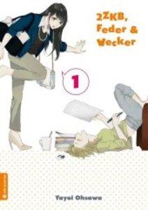 2ZKB, Feder & Wecker 01