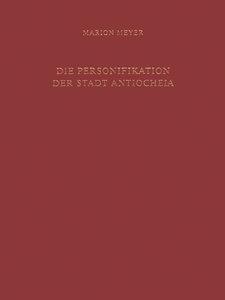Die Personifikation der Stadt Antiocheia