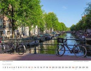 Amsterdam 2020