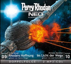 Perry Rhodan NEO 9+10