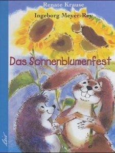 Das Sonnenblumenfest