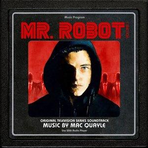 Mr.Robot Season 1 Vol.1/Orig.TV Series Soundtr.