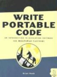 Write Portable Code