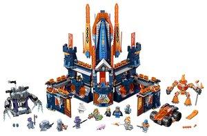 LEGO Nexo Knights 70357 - Schloss Knighton