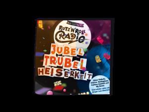 01-0123 Tonie-Rotz n Roll Radio - Jubel Trubel Heiserkeit