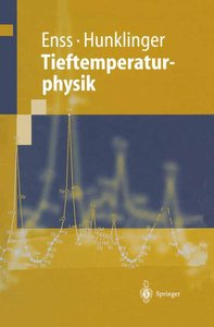Tieftemperaturphysik