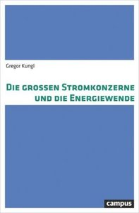 Die großen Stromkonzerne und die Energiewende