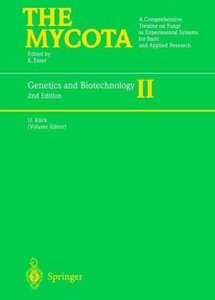Genetics and Biotechnology