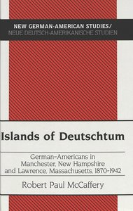Islands of Deutschtum