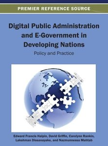 Digital Public Administration and E-Government in Developing Nat