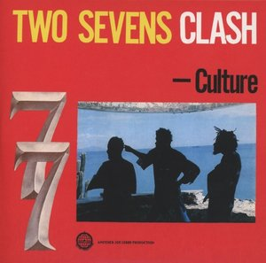Two Sevens Clash (2CD/40th Anniversary Edition)