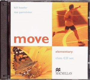 move elementary / 2 Audio-CDs
