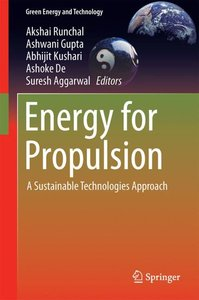 Energy for Propulsion