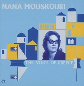 The Voice Of Greece (3CD Boxset)