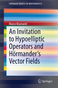 An Invitation to Hypoelliptic Operators and Hörmander's Vector F