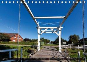 Moormerland - Südliches Ostfriesland zwischen Emden und Leer