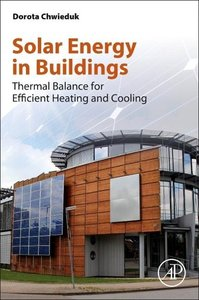 Solar Energy in Buildings