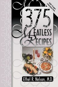 375 Meatless Recipes