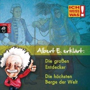 Albert E. erklärt: Die großen Entdecker & Die höchsten Berge der
