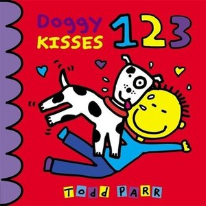 Doggy Kisses 123/CD