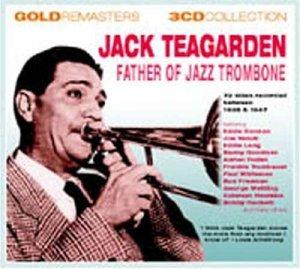 Teagarden-Father Of Jazz Tro