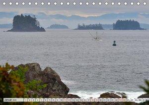 Faszination Vancouver Island