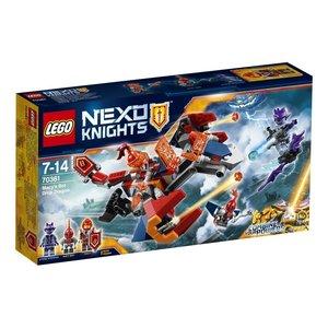 LEGO® Nexo Knights 70361 - Macys Robo-Abwurfdrache