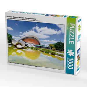 Haus der Kulturen der Welt (Kongresshalle) 1000 Teile Puzzle que