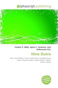 Hino Dutro