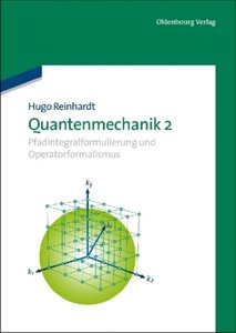 Quantenmechanik 2