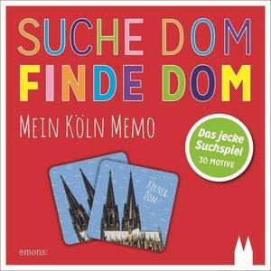 Mein Köln Memo
