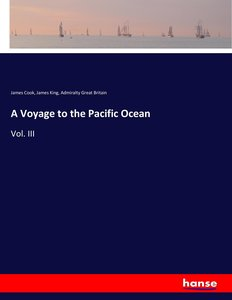 A Voyage to the Pacific Ocean