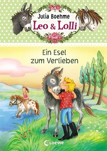 Leo & Lolli - Ein Esel zum Verlieben